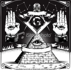 freemasons symbol islam