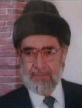 Amir HT ke-2 Abdul Qadir Zallum