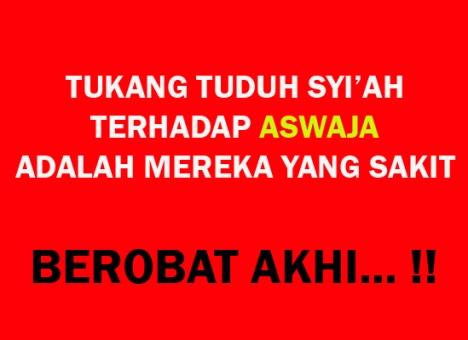 Wahhabi perlu Berobat