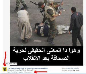 Manipulasi Data Foto pro-Morsi