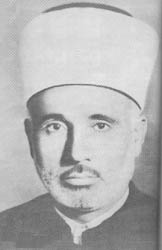Amir HT ke-1 / Pendiri HT Taqi An-Nabhani