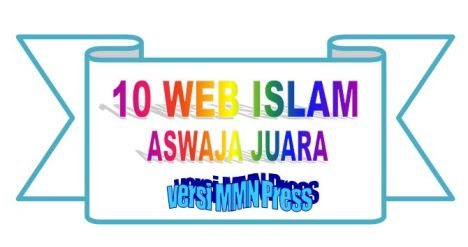 Top 10 Web Islam