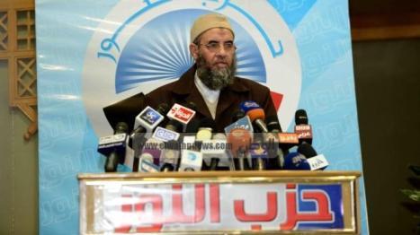 غريب أبوالحسن، عضو المجلس الرئاسى لحزب النور