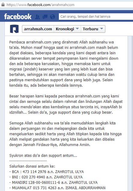 FP Arrahmah