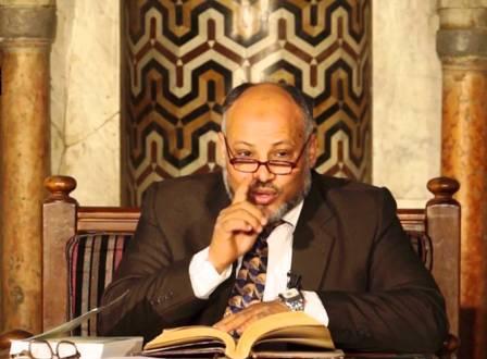 Duktur Ibrahim Hudhud