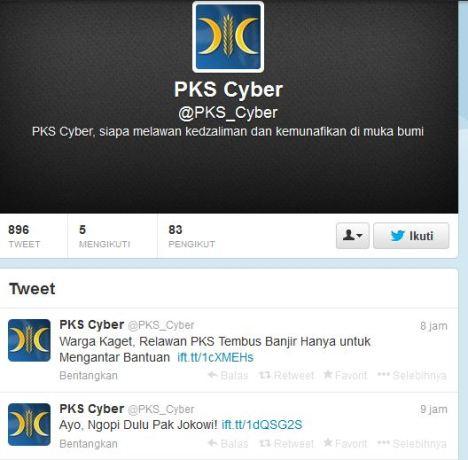 akun twitter pkc cyber
