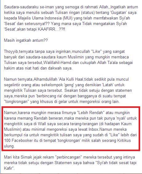 Dony Arif Wibowo part 2