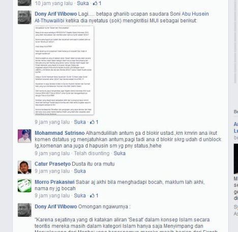 Dony Arif Wibowo part 5