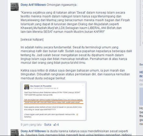 Dony Arif Wibowo part 7