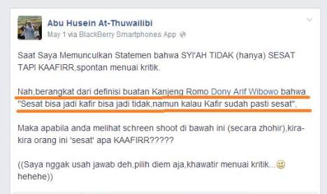 Dony Arif Wibowo part 8