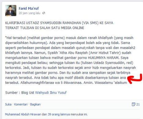 Farid Ma'ruf part 01