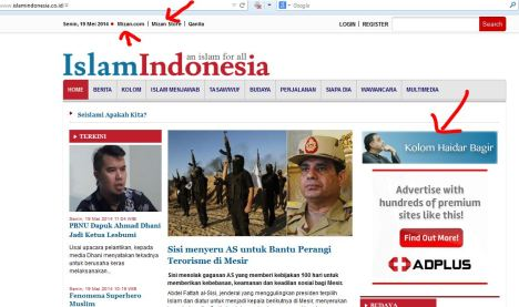 Islamindonesia part 1