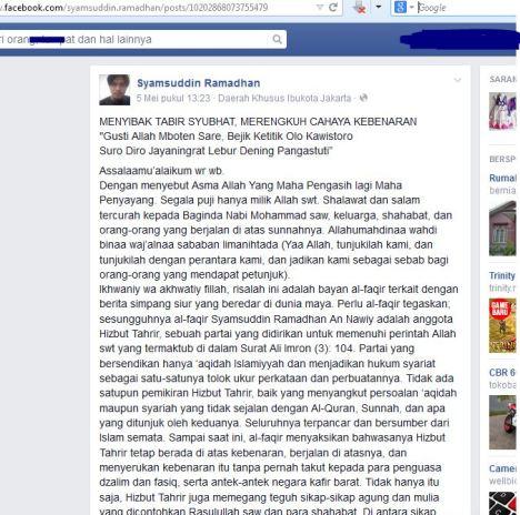 Syamsuddin Part a