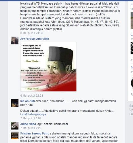 Syamsuddin Part y