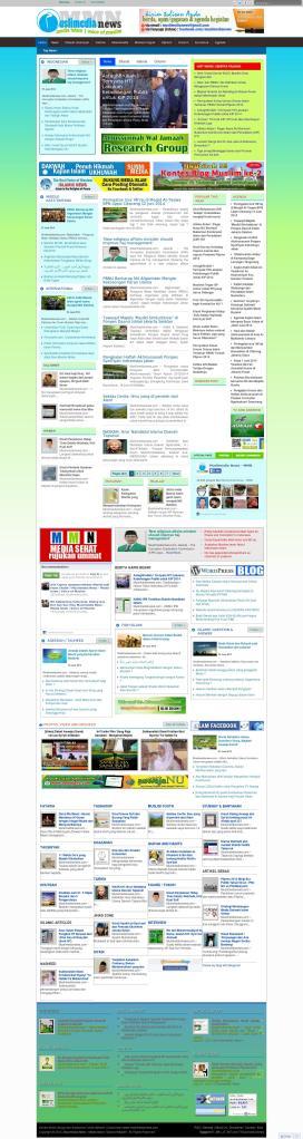 MMN Muslimedia News dot Com