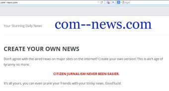 com--news dot com