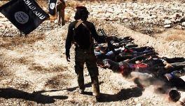 ISIS Musuh Islam