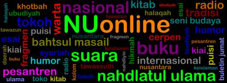 NU ONline fanpage