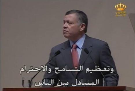 Raja Abdullah II gambar 2