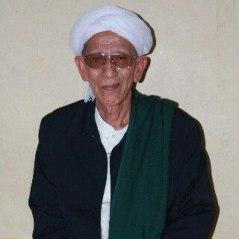 الشيخ محمد زيني بن عبدالغني