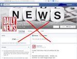 Daily News Bohong