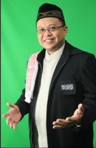 M Shiddiq Al Jawi nama asli  Sigit Purnawan Jati