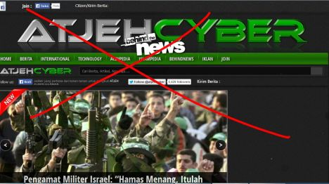 web aceh cyber