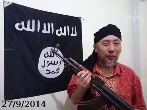 Prof Hassan Ko Nakata  1
