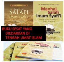 Buku Sesat As-Sidawi