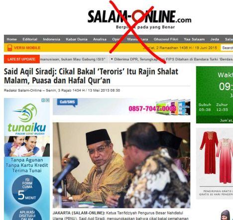 salam-online situs wahhabi