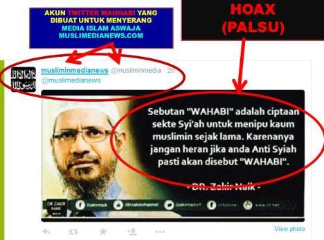 hoax wahhabi 2